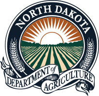 North Dakota Department of Agriculture logo.png