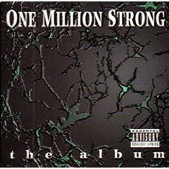 <i>One Million Strong</i> 1995 compilation album by Various artists