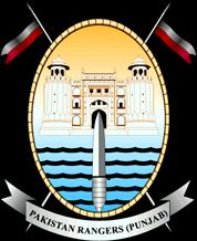Pakistan Rangers–Punjab Logo.png