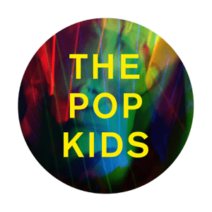 The Pop Kids 2016 single by Pet Shop Boys