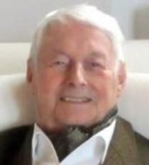 Walter Schuck German World War II fighter pilot