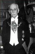 Prince Ranieri