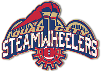 Image result for Quad City Steamwheelers