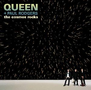 Queen + Paul Rodgers - Return Of The Champions Vol. 1