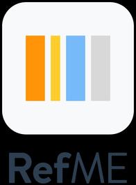 RefME Logo.png