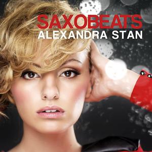 alexandra stan album 2013