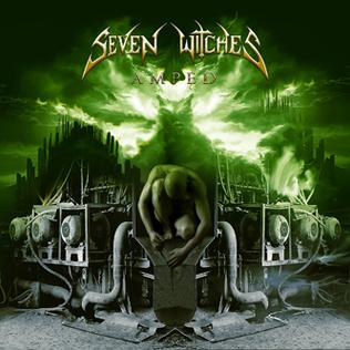 PLAYLISTS 2020 Seven_Witches_-_Amped