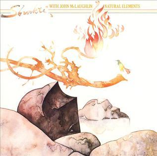 <i>Natural Elements</i> (Shakti album) 1977 studio album by Shakti