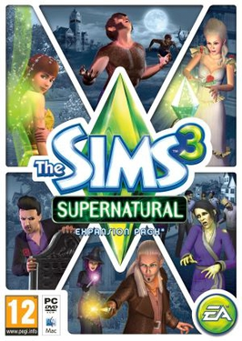 What sims 3 expansion pack comes with online dating
