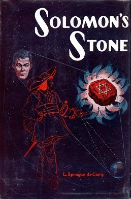 Solomons Stone