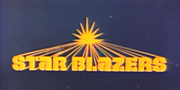 <i>Star Blazers</i> Television series