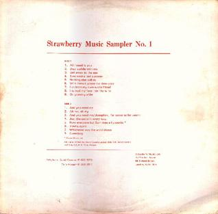 Strawberry Sampler Number 1 Wikipedia