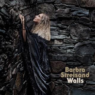 <i>Walls</i> (Barbra Streisand album) 2018 studio album by Barbra Streisand