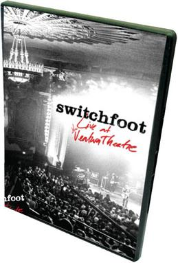 Company Car Switchfoot