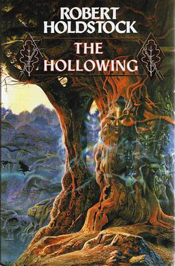 The Hollowing - Wikipedia