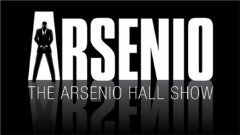 The Arsenio Hall Show - Wikipedia