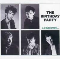Compilation Album By The Birthday Party
