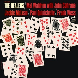 Mal Waldron - The Dealers