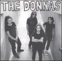 The Donnas (album) - Wikipedia
