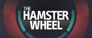<i>The Hamster Wheel</i>
