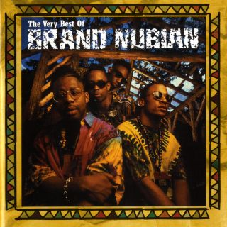 The Very Best of Brand Nubian - Wikipedia