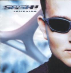 <i>Trilenium</i> 2000 studio album by Sash!