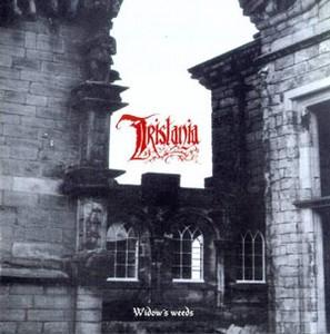 <i>Widows Weeds</i> (Tristania album) 1998 studio album by Tristania
