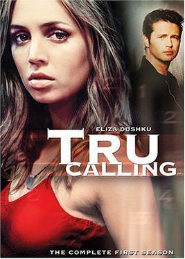 Capitulos de: Tru Calling
