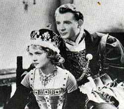 <i>Tudor Rose</i> (film) 1936 film by Robert Stevenson