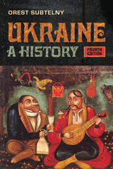 Ukraine- A History cover.jpg