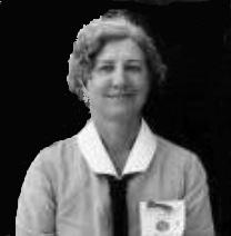 Victoria Joyce Ely American nurse