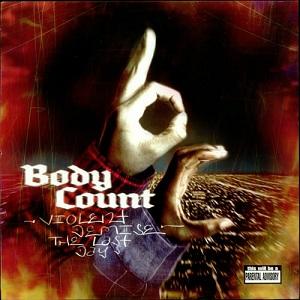 <i>Violent Demise: The Last Days</i> 1997 studio album by Body Count
