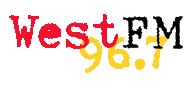 West FM radio station in South Ayrshire, Scotland, UK