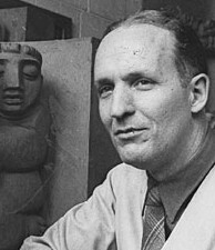 William McVey (sculptor) American sculptor