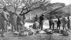 Mexican Border War 1910 1919 Wikipedia
