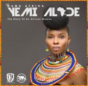 <i>Mama Africa</i> (Yemi Alade album) 2016 studio album by Yemi Alade