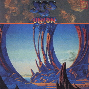 <i>Union</i> (Yes album) 1991 studio album by Yes
