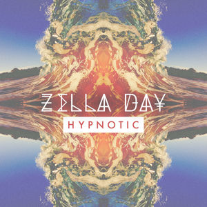 Hypnotic (song) 2015 song performed by Zella Day