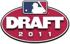 2011 Major League Baseball draft baseball draft of amateur players by Major League Baseball