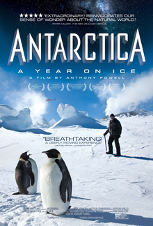 Antarctica: A Year on Ice full movie (2013)