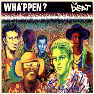 <i>Whappen?</i> 1981 studio album by the Beat