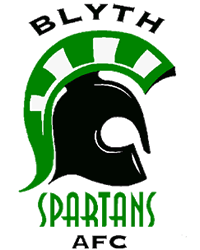 Image result for blyth spartans fc