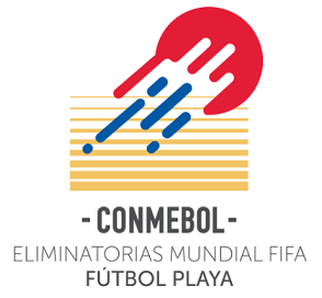 FIFA Beach Soccer World Cup qualification (CONMEBOL) South American beach soccer tournament for national teams