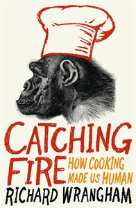 Catching Fire - How Cooking Made Us Human (Profile books).jpg
