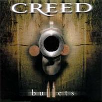 Creed singles