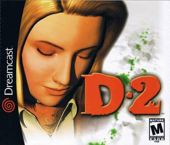 D2 (video game) - Wikipedia, the free encyclopedia