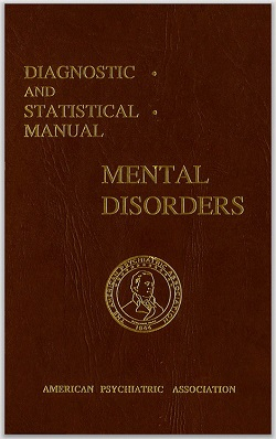 Diagnostic And Statistical Manual Of Mental Disorders Wikipedia