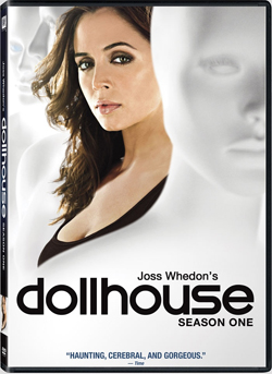 Dollhouse Season 1 Wikipedia