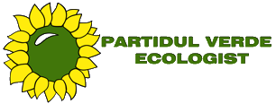 Ecologist Green Party (Moldova) logo.png