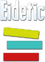 Former logo of Eidetic, now known as SIE Bend Studio